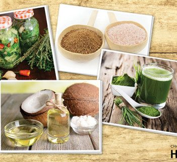 10 Top Health and Wellness Food Trends for 2015