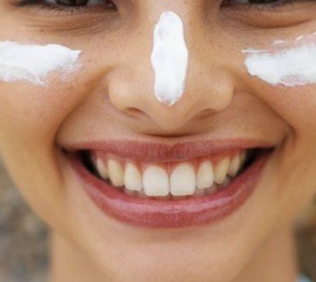 Natural Sunscreen Recipe- No More Chemicals Needed!
