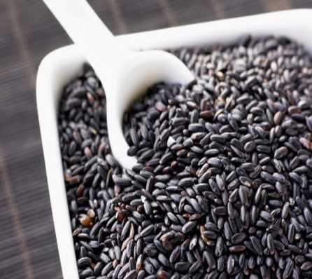 Black Rice- Is it a Superfood?