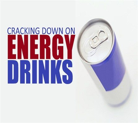NSW Government aiming to ban high-caffeine energy drinks.