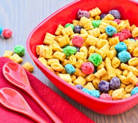 The Food that makes billions- Breakfast Cereals