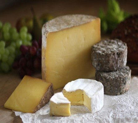 Green light for raw cheese products: NZ