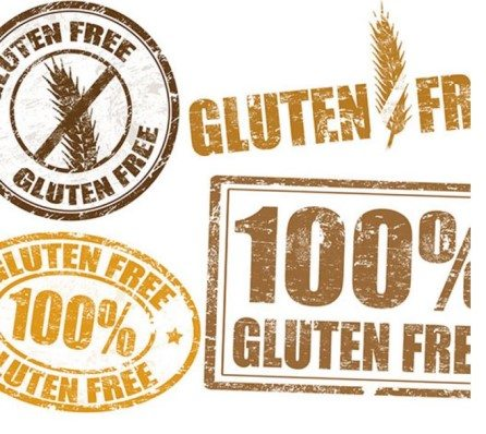 Global rise in gluten free products