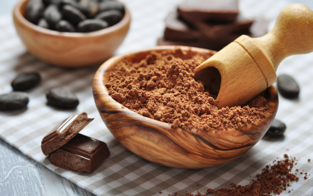 How to choose a healthy chocolate!