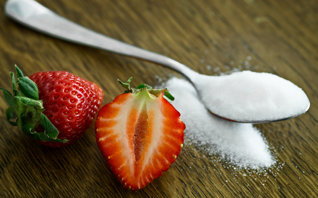 The Importance of Natural Sugars for the Human Body.