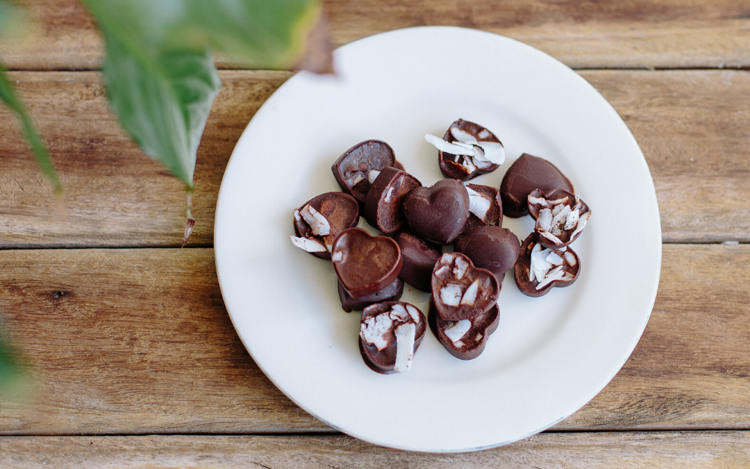 The Wonderful Benefits of Eating REAL Chocolate
