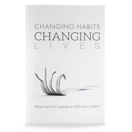 Changing Habits Changing Lives 2018 Edition