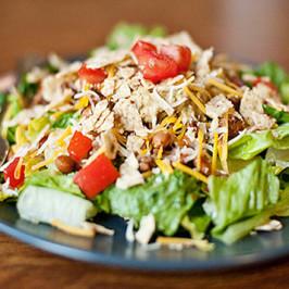Chilli Taco Salad