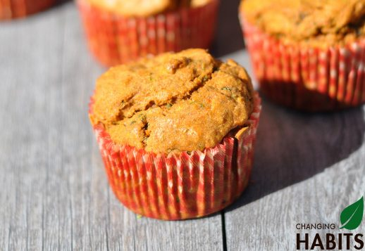 Olive & Sundried Tomato Herbed Muffins