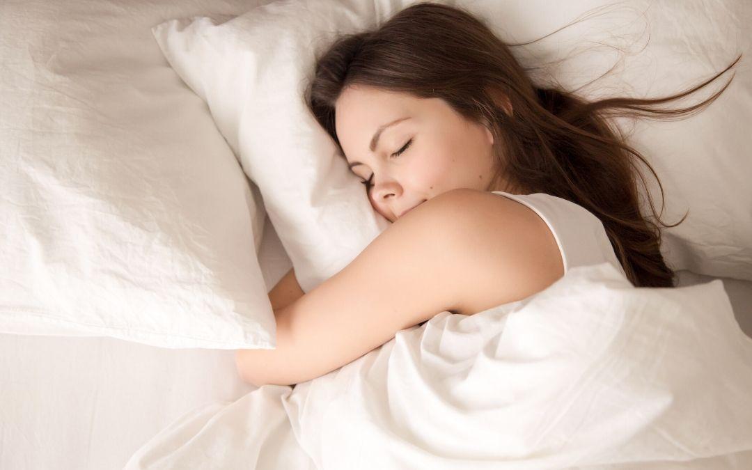 Why Sleep is Critical for Optimum Health