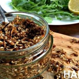Nourishing Broth Salad Sprinkle