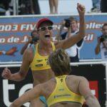 Nicole Hannan Australian volleyball player