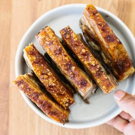 The Perfect Pork Belly