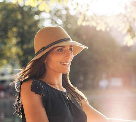 7 Foods That Boost Your Skin's Natural Sun Protection