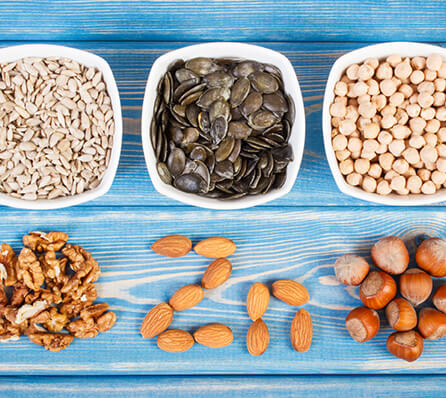 Optimal Zinc Levels May Change Your Life