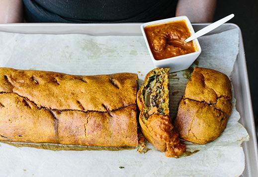 Anti-Inflammatory Paleo Sausage Roll