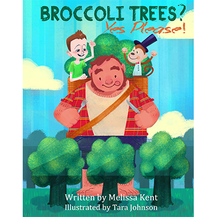 Image result for broccoli trees yes please