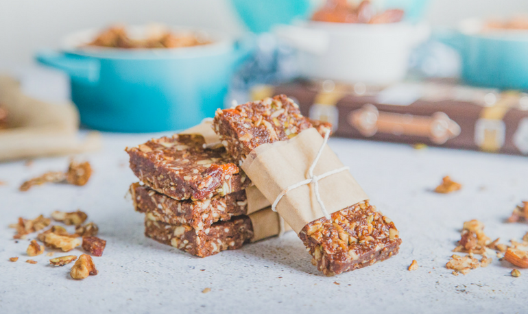Road Trippin' Good Granola Bars – by Me & My Travel Bugs