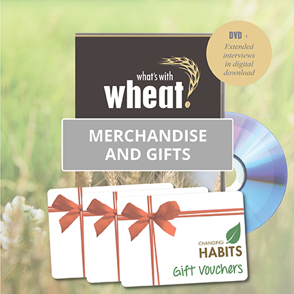 Merchandise & Gifts
