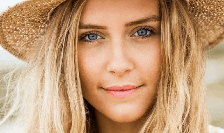 How to Achieve Glowing Skin – by Glow With Nat Russell