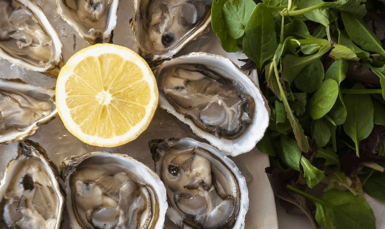 Top 4 Sources of Iodine and Why You Need it