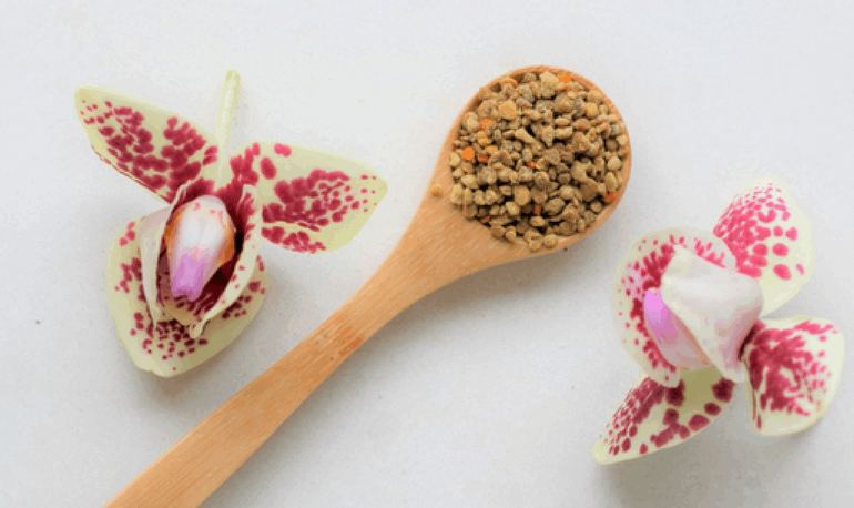 Bee Pollen – What's The Buzz?