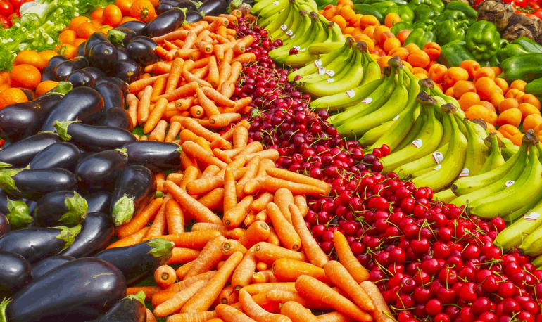 How What You Eat Impacts the Health Of Your Gut