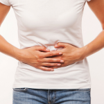 Stomach Pain Parasite