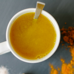 Bone broth nutritionist daily habits