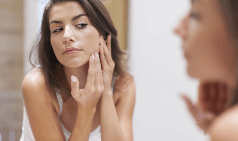 Problem Skin? Here's What Might Be Causing it – and How You Can Fix it