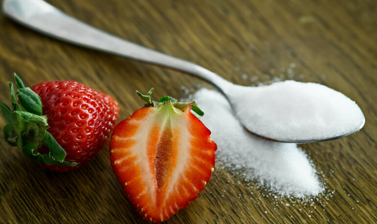 Sugars – Are They All Bad?			    	    	    	    	    	    	    	    	    	    	5/5							(2)