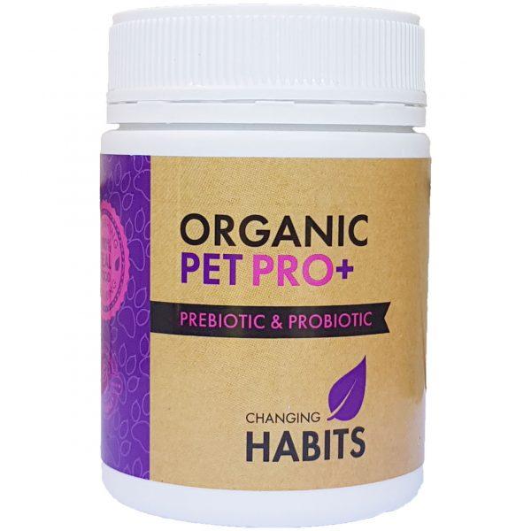 Changing Habits Pet Probiotics