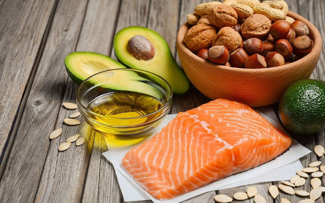 Why it's Important to Eat Good Fats