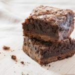 Pumpkin brownie recipe