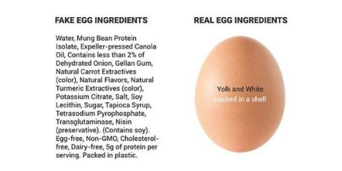 Fake-egg-ingredients