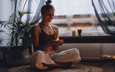 The importance of emotional self care rituals