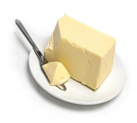 Eating omega 3 fats makes you happy. Omega 3 is in butter. Eat butter and be happy!!!