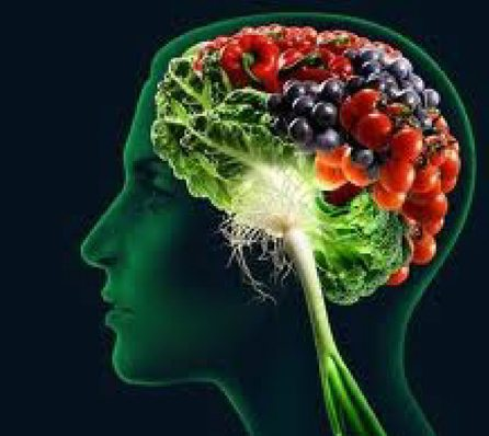 Eat Yourself Smart – Brain Training Through Diet