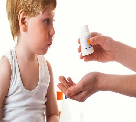 Drugs not best option for ADHD!