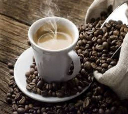 Coffee lowers risk of hospital trip for heartbeats