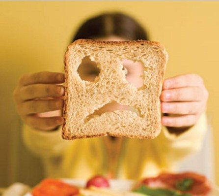 Gluten intolerance differs from Celiac disease.