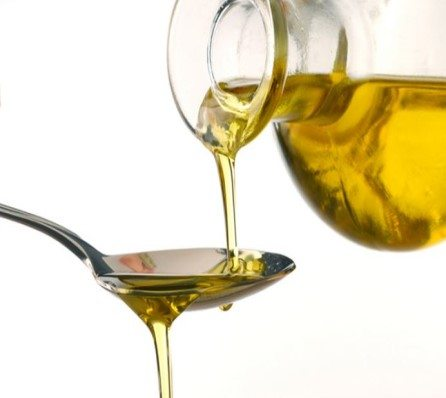 High amounts of hydrogenated vege oil increases risk of Heart Disease!
