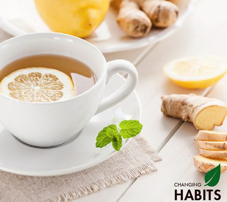 Boost your immune system this Winter