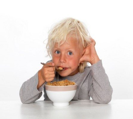 Recent Findings: the facts about cereal nutrition for children