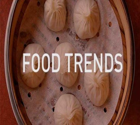 Hottest Food Trends for 2010