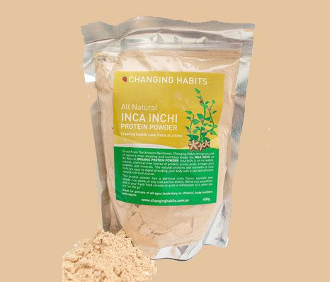 Inca Inchi – The Amazonian Seed with Potent Nutrition