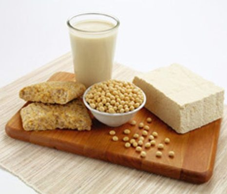 The Soy Bean and Other Hormone Disrupting Foods and Products
