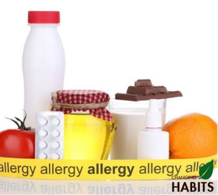 Allergies and Gluten Intolerance