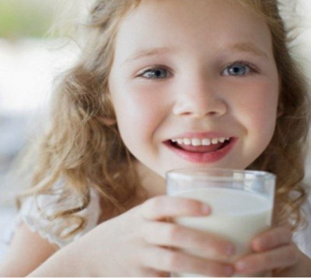 Avoiding dairy due to lactose intolerance is unnecessary in most cases