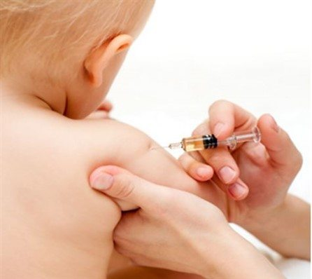 New study demonstrates significant harm from just ONE mercury containing vaccine